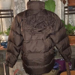 """Old Navy Jackets & Coats - """"Old Navy"""" Women's Down Jacket Size M"""